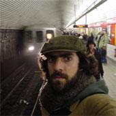Leo Prieto - NYC - 2004